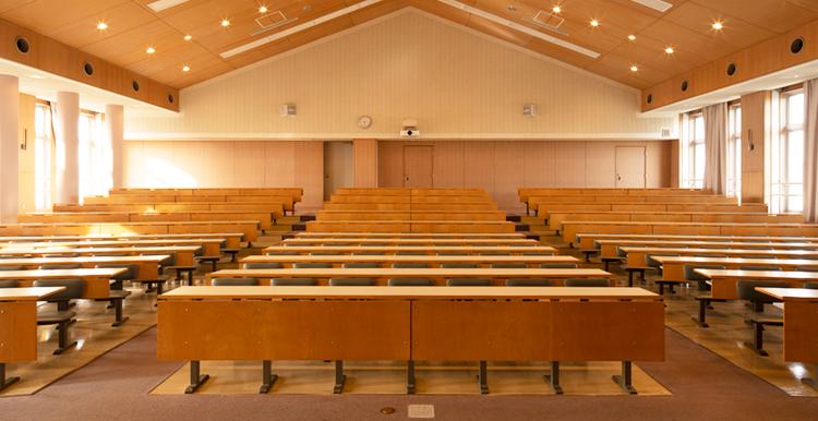 オープンカレッジ(公開講座)